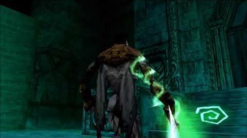 Soul Reaver Beta Chronoplast visions