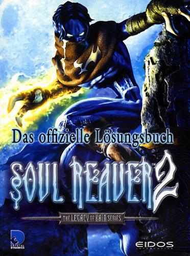 Soul Reaver 2 - Das Offizielle Lösungsbuch