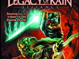Legacy of Kain: Defiance: Prima's Official Strategy Guide