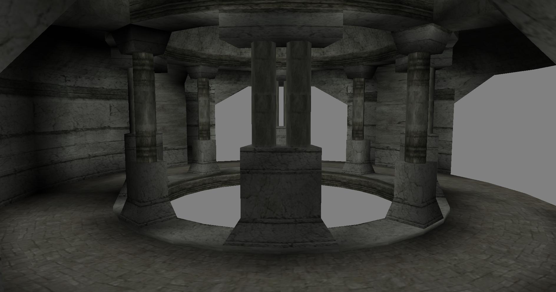 Fire Glyph Altar