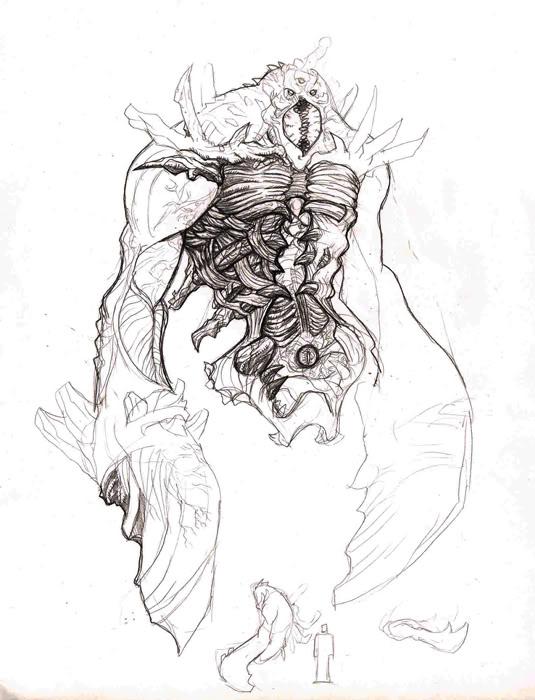 Demons (Dark Prophecy)