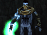Spirit Reaver (Soul Reaver)