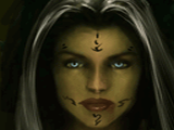 Vorador's mystery woman