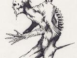 Mutants (Blood Omen enemies)