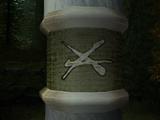 Pillar of Dimension