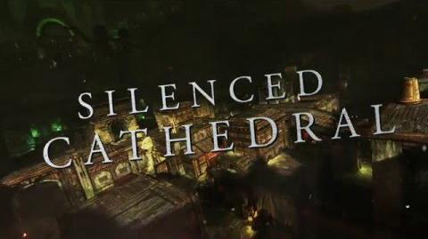 """Nosgoth - """"Silenced Cathedral"""" Preview (new map)"""