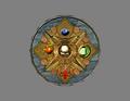 Defiance-Model-Object-Be all lock