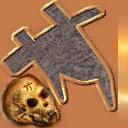 Defiance-Texture-CarvedStoneSkull
