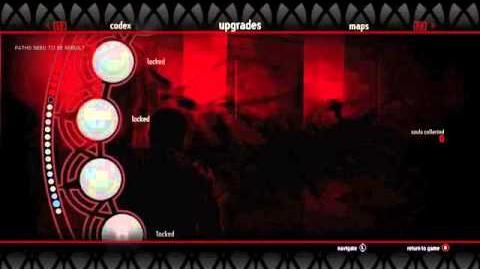 Legacy of Kain Dead Sun Video 2