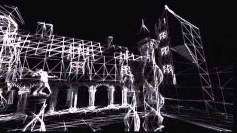 Defiance - 3D enviroment render - Vorador's Mansion