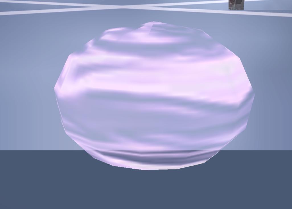 Sphere of Energy