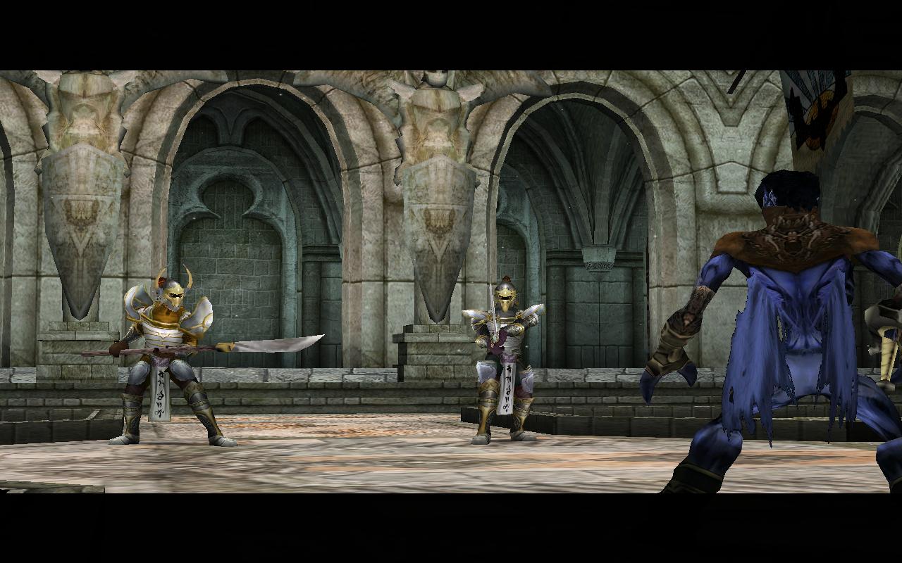Melchiah (Soul Reaver 2 boss)