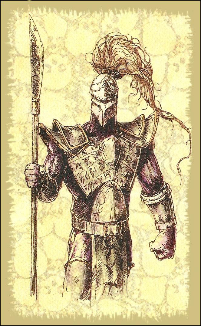 Sarafan (Blood Omen)