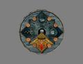 Defiance-Model-Object-Be human lock