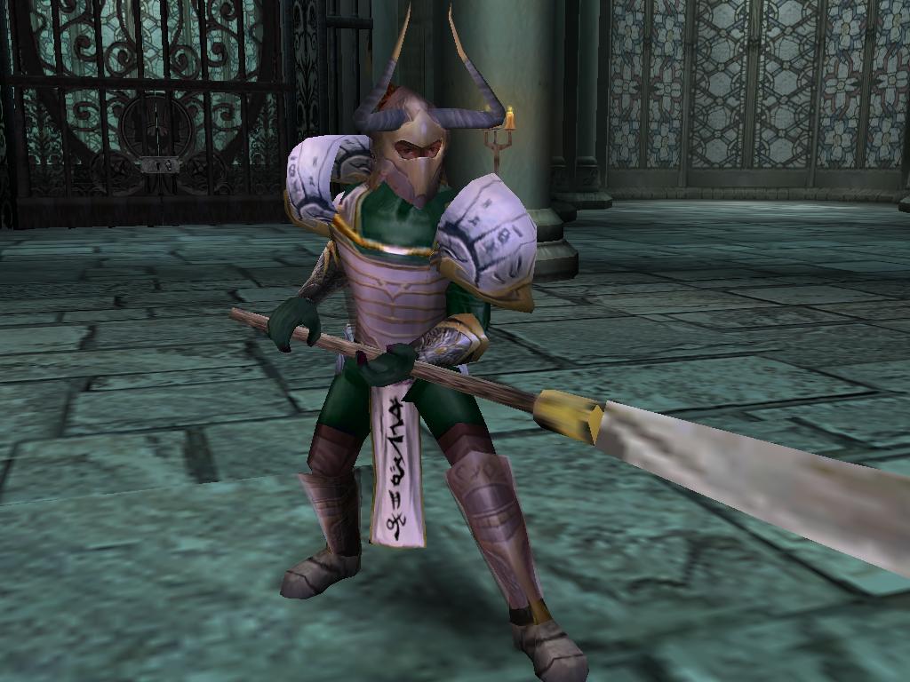Turel (Soul Reaver 2 boss)