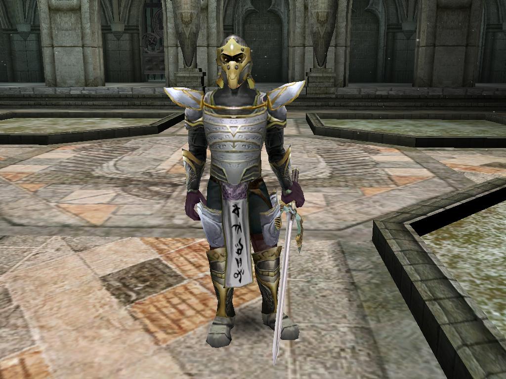 Zephon (Soul Reaver 2 boss)