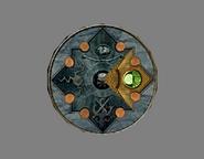 Defiance-Model-Object-Be hylden lock