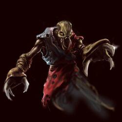 Wraiths (Soul Reaver 2)