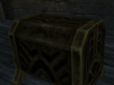 Weapon power chests