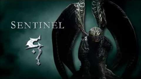 Nosgoth - Vampire Executions Sentinel