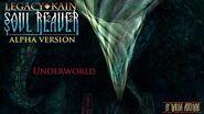 Soul Reaver Alpha - Underworld