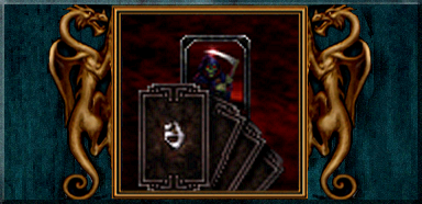 Pentalich of Tarot