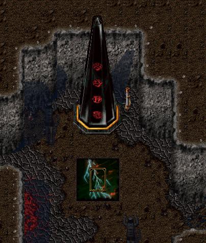 Lightning Dungeon