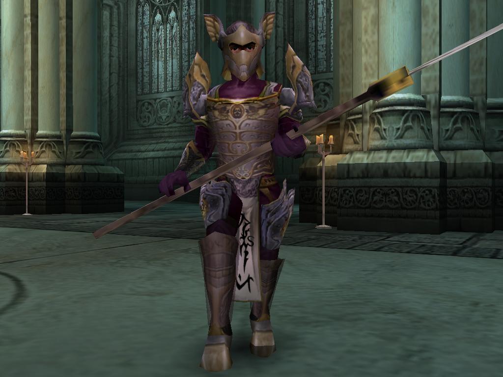 Dumah (Soul Reaver 2 boss)