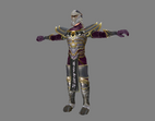 SR2-Model-Character-Malek