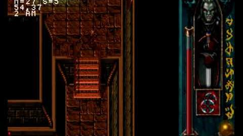 Blood Omen Legacy of Kain - Original Repel Dungeon
