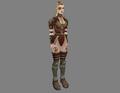 Defiance-Model-Character-Vh caster