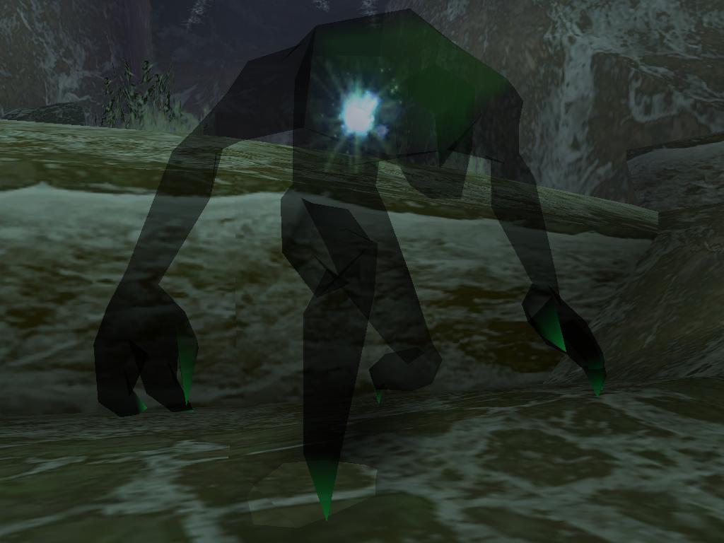 Shades (Soul Reaver 2)