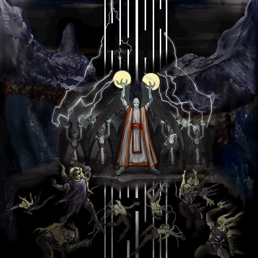 Genesis of the Pillars