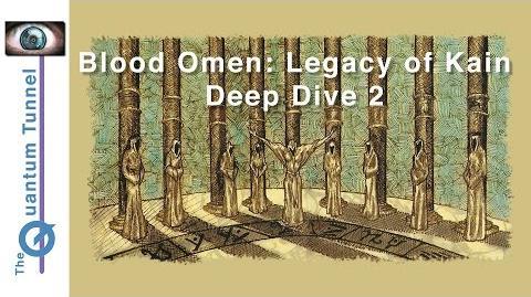 Legacy Of Kain Deep Dive 2