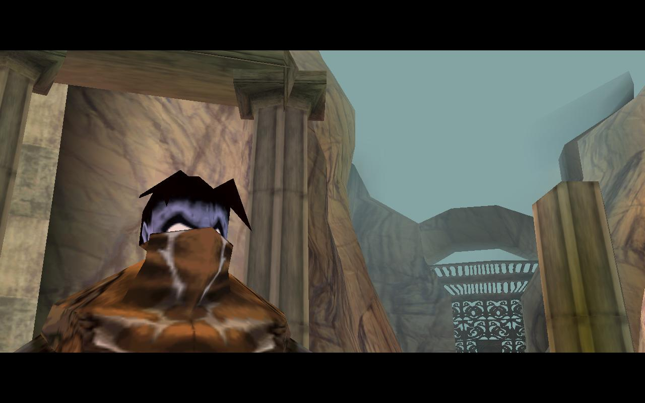 Legacy of Kain: Soul Reaver (Jun 28, 1999 prototype)