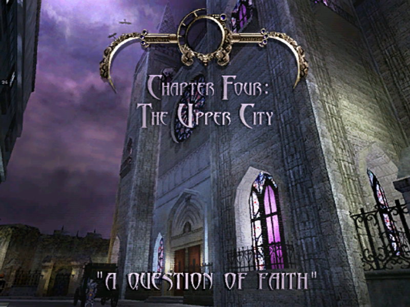 A Question of Faith (chapter)
