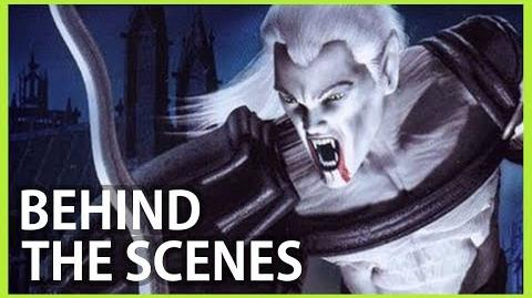 Behind the Scenes of Blood Omen 2 Legacy of Kain