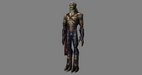 SR1-Object-Model-Kain