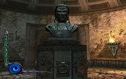 Bust of Kain