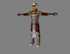 SR2-Model-Character-Sarafanba-Sarafanbb