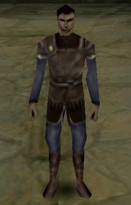 Villagers (Soul Reaver)