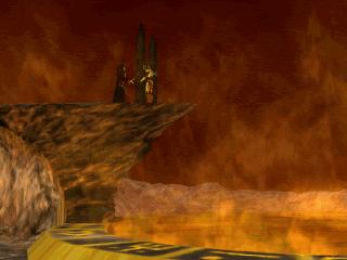 Underworld (Blood Omen)