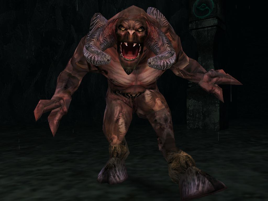 Fire demons (Soul Reaver 2)