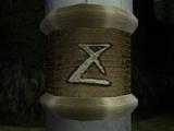 Pillar of Time