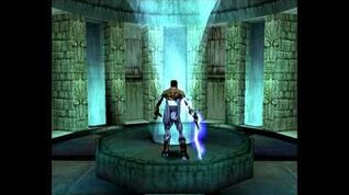 Legacy of Kain Soul Reaver - Deleted Forges, Reavers, and the Spirit Glyph