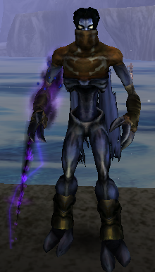 Dark Reaver (Soul Reaver 2)