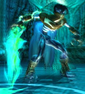Spectral Reaver