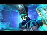 Original Guardian of Death