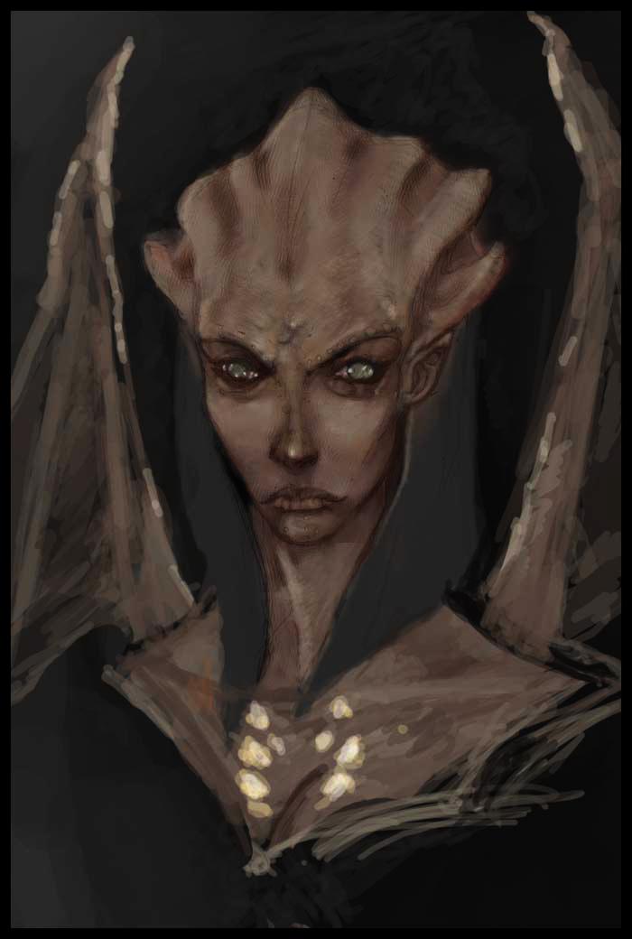 Hylden (Dark Prophecy)