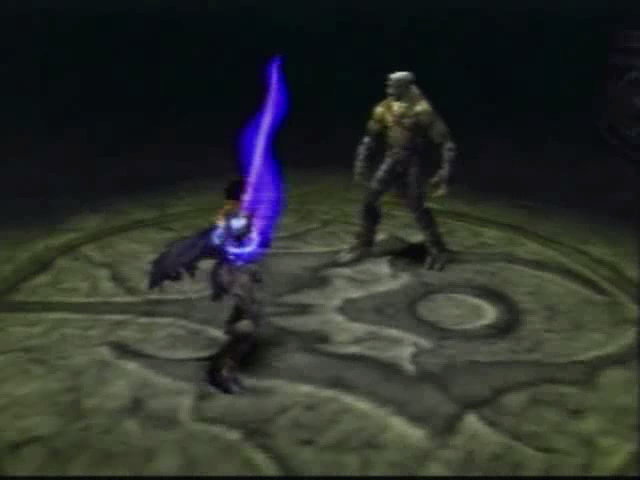 Kain (Soul Reaver Retreat boss)